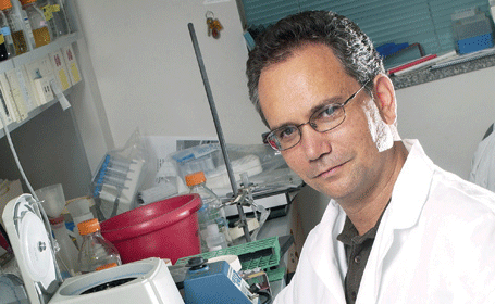 Georgiou Named Top 20 Translational Researcher